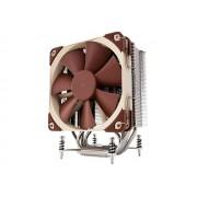 NOCTUA NH-U12DX i4 - Koeler voor processor - (voor: LGA1366, LGA2011, LGA1356, LGA2011-3) - aluminium met basis van vernikkeld koper - 120 mm