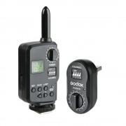 godox ft-16 - trigger kit controllo flash - ricevitore usb