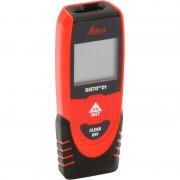 Leica DISTO D1 laser afstandsmeter 40m Bluetooth