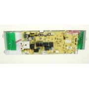 Mosógép elektronikai panel