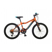 """Booster Plasma 200 Dečiji bicikl 20"""" Narandžasta (B200S01184)"""
