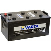 AC AUTO VARTA BLACK 200AH 1050A 518X276X242