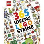 Dorling Kindersley LEGO® 365 Ideen für deine LEGO Steine