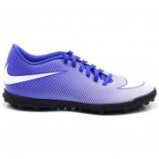 Zapatos Fútbol Hombre Nike Bravata II TF + Medias Largas Obsequio