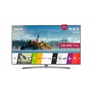 Televizor LED Smart LG 55UJ670V, 139 cm, 4K UHD, Argintiu