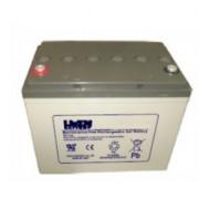 Bateria de gel PURO 12 voltios 85 amperios LVG85-12