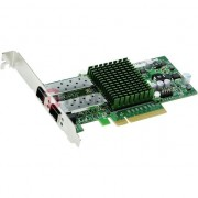Network Adapter Card Supermicro AOC-STGN-I2S, Dual port, 10Gbps