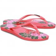 Havaianas Slim Floral - Japonki Damskie - 4129848 6024