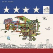 Jefferson Airplane - After Bathing at Baxter's (0828765322522) (1 CD)