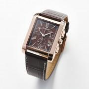 CITIZEN/シチズン 【メンズ】 エコ・ドライブ腕時計 AT0568ー08X スクエア