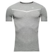 Nike T-shirt NSW Futura - Grijs Kinderen