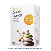 Ceai de Musetel 40 plicuri Alevia