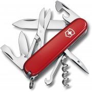 Navaja Climber Roja Victorinox 1.3703 14 Funciones