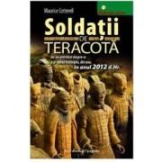 Soldatii de teracota - Maurice Cotterell