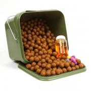 Tasty Baits Scopex - Boilie Sessionpack - 2.5kg