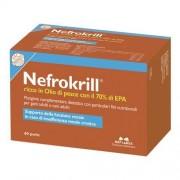 N.B.F. Lanes Srl Nefrokrill 60prl
