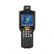 Motorola Symbol MC3200 mobil terminál, Rotating Head, 1D, 38 billentyűs