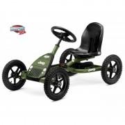 Kart BERG Jeep Junior BERG Toys