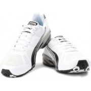 Puma Cell hiro DP Running Shoes For Men(White)