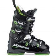 Nordica Sportmachine 110 black/anthra/green (2019/20)