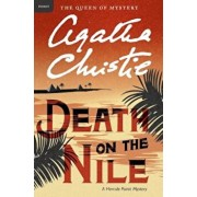 Death on the Nile, Paperback/Agatha Christie