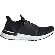 adidas Women's Ultra Boost 19 Running Shoes - Black - UK 5.5