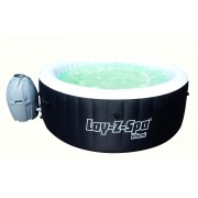 Bestway - Надуваемо джакузи Lay-Z-Spa Miami - 180 х 65см