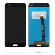 Display LCD e Touch preto para Asus Zenfone 4, ZE554KL