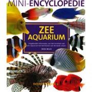 Mini-encyclopedie zee aquarium - D. Mills