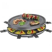 Raclette sütő raclette grill Clatronic RG 3517 (1276642)