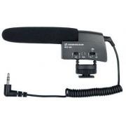 Sennheiser MKE 400 Shotgun microfoon