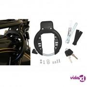 vidaXL Brava za bicikl