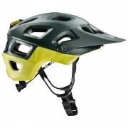 Mavic Deemax Pro MIPS Casco per bici (L;M;S, nero/grigio/giallo;nero/grigio)