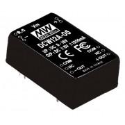 Tápegység Mean Well DCW12B-05 12W/5V/400mA