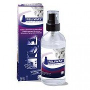 CEVA SALUTE ANIMALE SpA Feliway Sol Spray Ambiente (901871549)