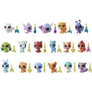 Littlest Pet Shop mágikus kisállat figura