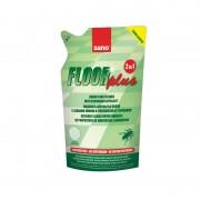 Rezerva detergent pardoseli Sano Floor Plus 750 ml