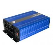 Przetwornica napięcia 12 VDC / 230 VAC SINUS IPS-4000S 4000W