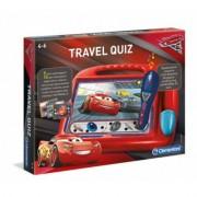 Clementoni Travel Quiz Cars + EKSPRESOWA DOSTAWA W 24H