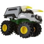 John Deere Shake n Sounds Farm Armor Bull