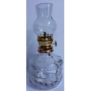 Lampa pentru ulei si fitil bumbac