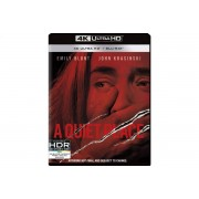 Blu-Ray A Quiet Place 4K UHD (2018) 4K Blu-ray