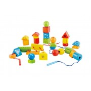 String Along Shapes by Hape