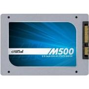 "Crucial M500 240GB SSD 2.5"" SATA"