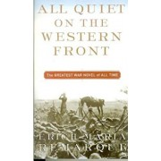 All Quiet on the Western Front, Hardcover/Erich Maria Remarque