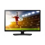 Monitor LG 28MT48DF LED 28'', HD, Widescreen, HDMI, Bocinas Integradas, Negro
