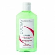 Ducray Sabal Shampoo Capelli Grassi Flacone Da 200 Ml