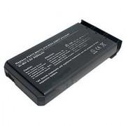 Dell Inspiron 1200 Laptop Compatible Battery 9.6 Volts 4400 mAh