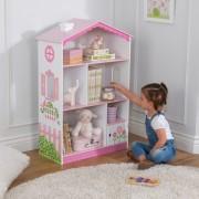 Casuta pentru papusi Cottage Bookcase - Kidkraft