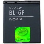 Battery for NOKIA BL-6F BL6F BATTERY FOR N95 N78 N79